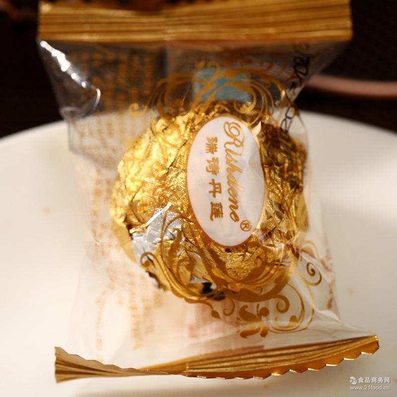 散装瑞诗丹莲德芙好时金沙莎巧克力 糖果 喜糖休闲食品PK费列罗