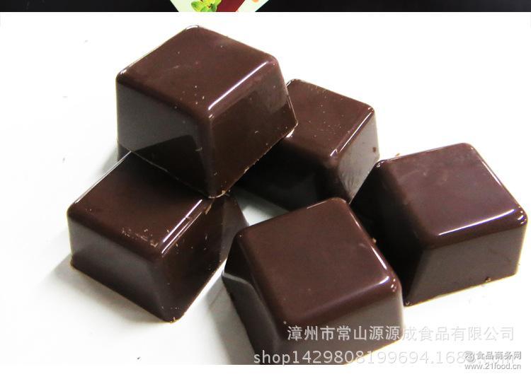 婚庆喜庆休闲零食 一手货源 厂家直销 进口原料 维纳斯巧克力