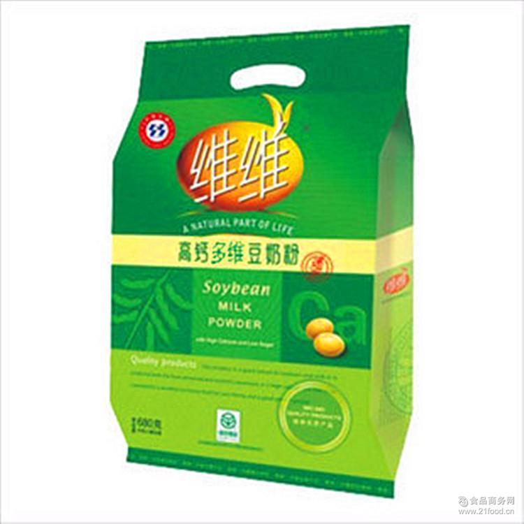 350g维维高钙多维速溶豆奶粉