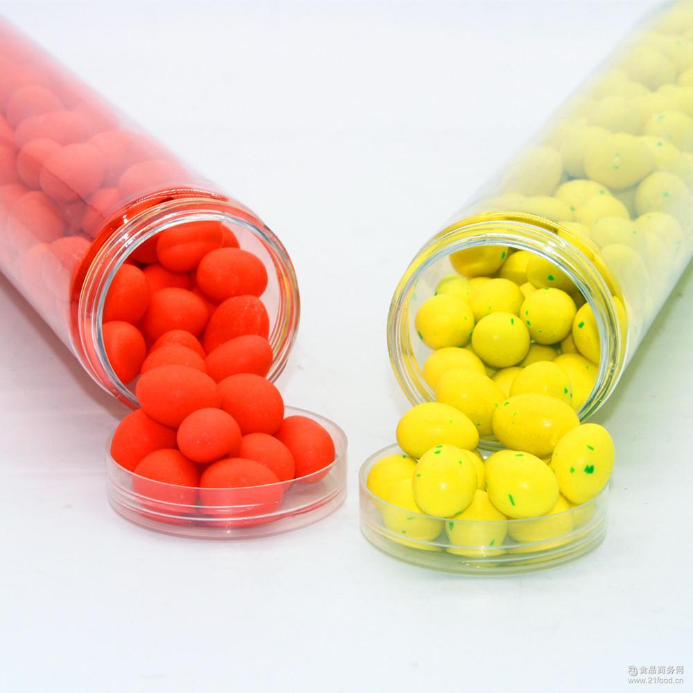 彩虹糖巧克力彩虹糖零食 正品箭牌糖果批发 食品超市*传统小吃