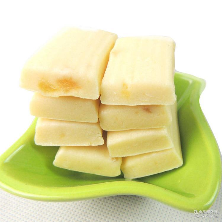 果肉奶酪 旭美218g果粒奶塔 蒙古特产独立奶干休闲奶食品零食