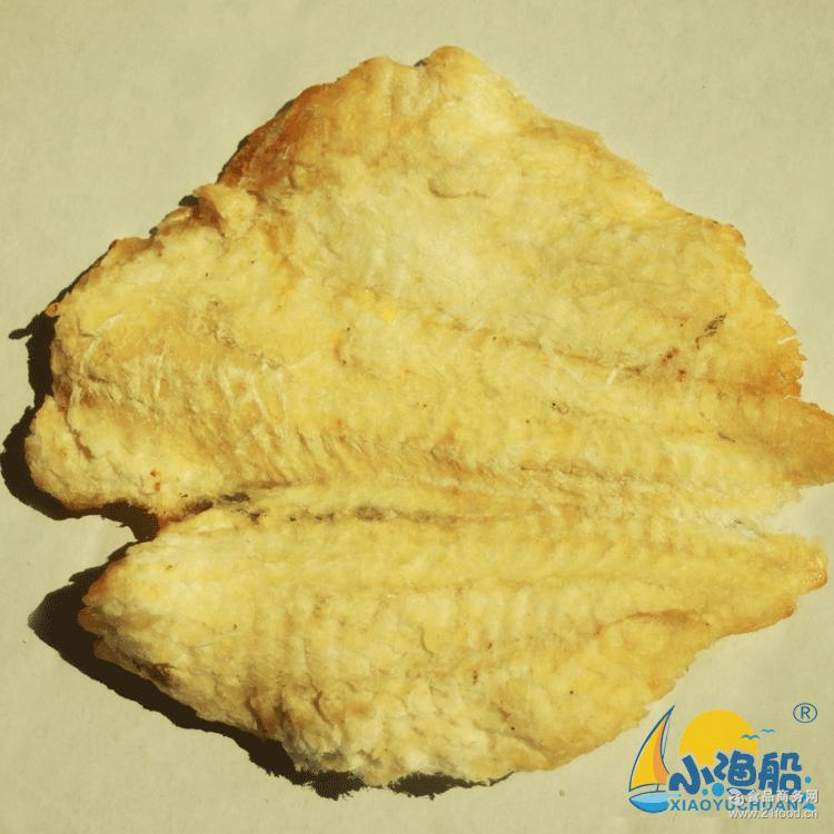 烤鱼片 小渔船 精选深海鱼烤制厂家批发海产品 休闲零食特产
