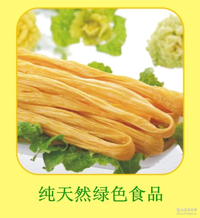 黄豆腐竹 豪嘉腐竹 豆制食品 非转基因 量大从优 厂家直销