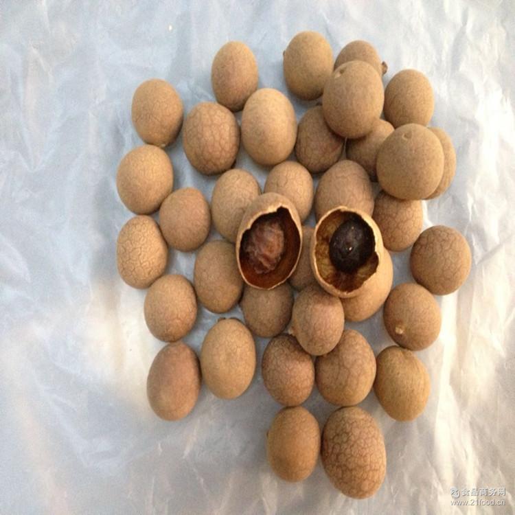 散装 休闲食品 四川泸州特产龙眼干肉厚 批发特级桂圆干