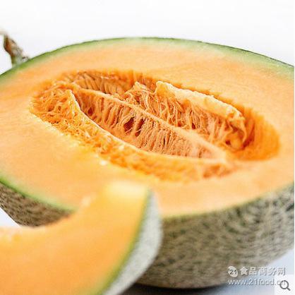 新鲜哈密瓜 新鲜热带水果 海南西州哈蜜瓜海南哈密瓜 批发供应