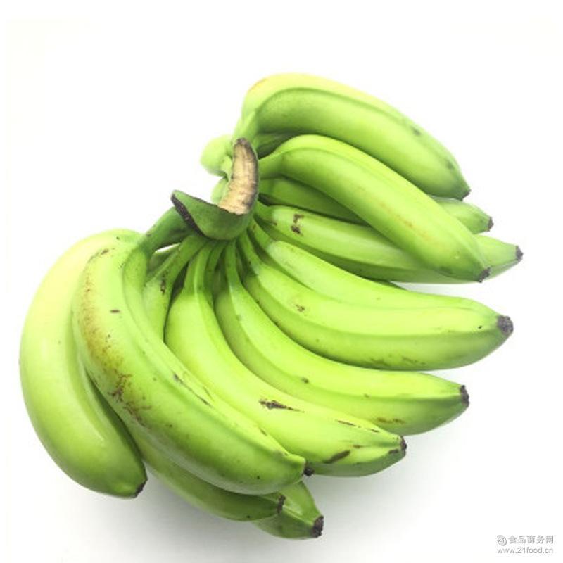 粤品高州香蕉banana新鲜水果特产无催熟剂非米蕉粉蕉海南芭蕉