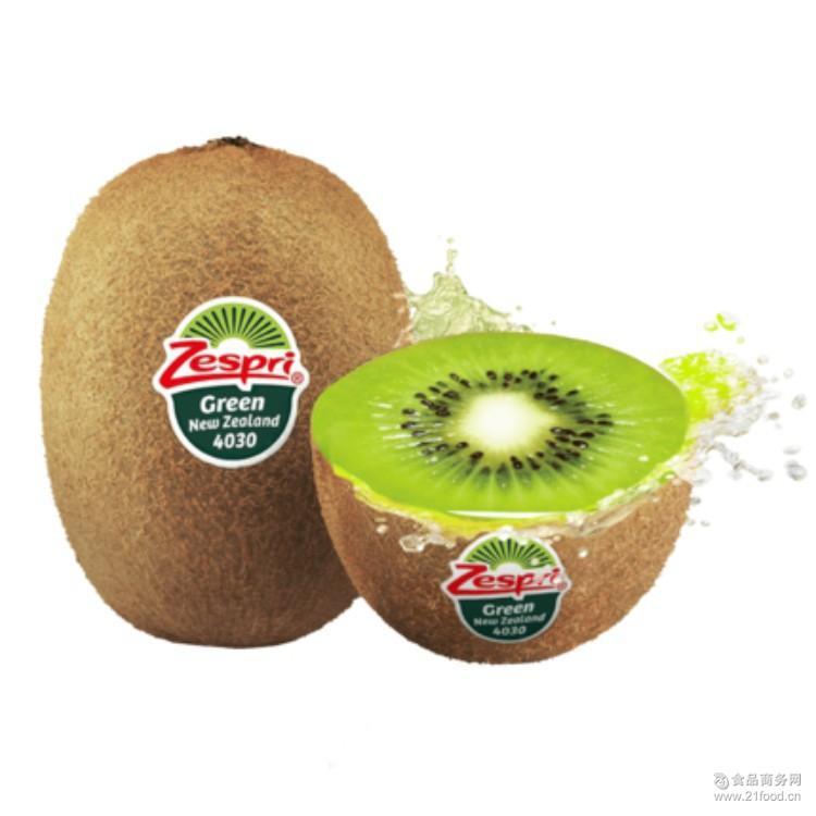 上海进口水果批发 新西兰佳沛绿心奇异果 新西兰佳沛绿果批发