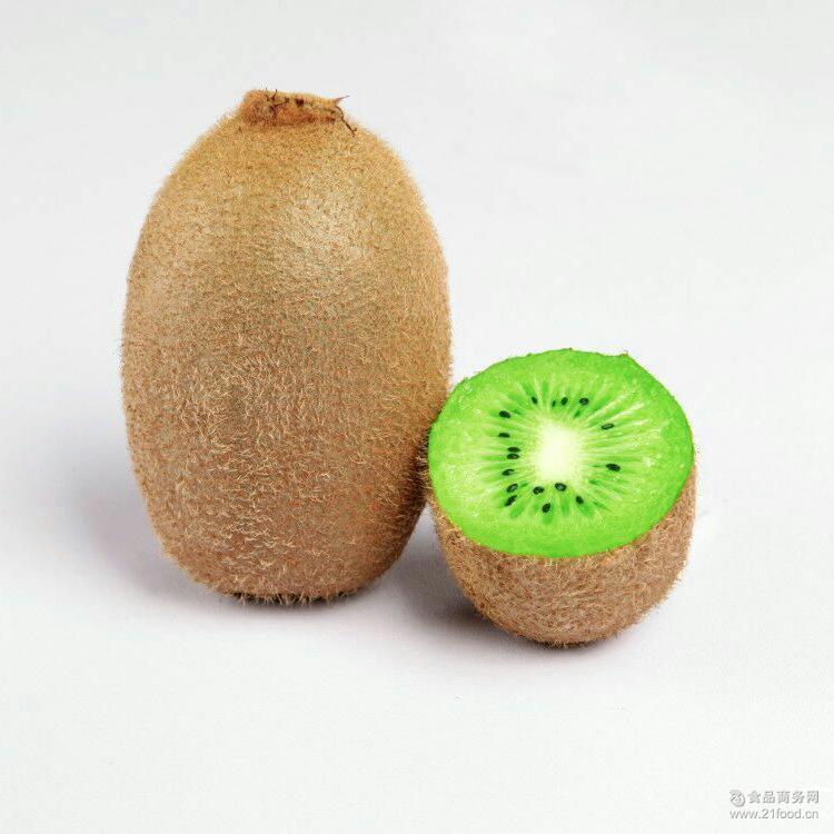 西峡绿心猕猴桃新鲜水果奇异果孕妇儿童水果5斤包邮