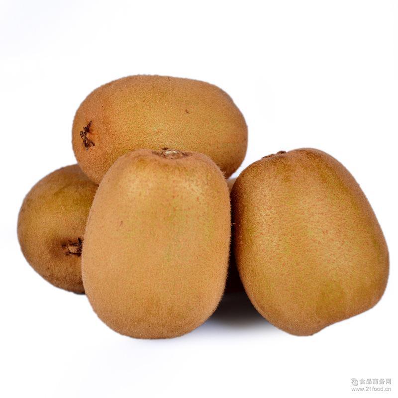 产地直销新鲜水果四川蒲江黄心猕猴桃奇异果现摘现发量大从优包邮