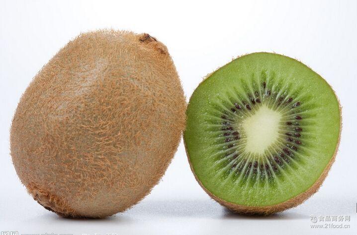 新鲜水果优质奇异果猕猴桃基地自产批发