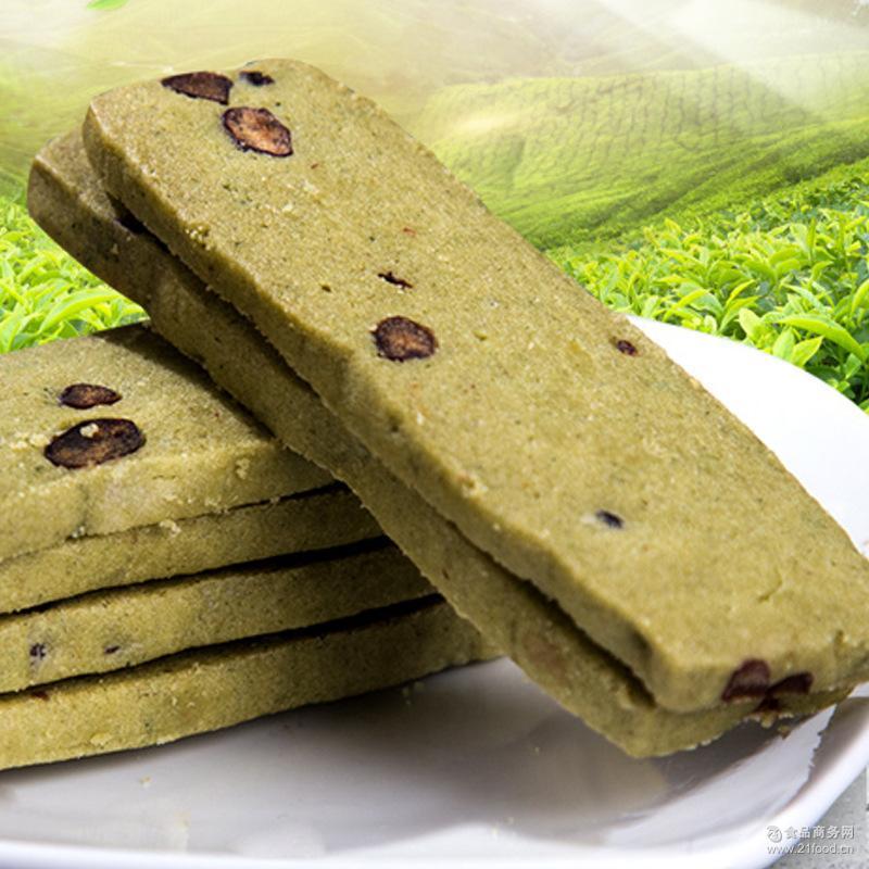 天津特产曲奇饼干蔓越莓抹茶红豆坚果咖啡手工香脆酥松曲奇饼干