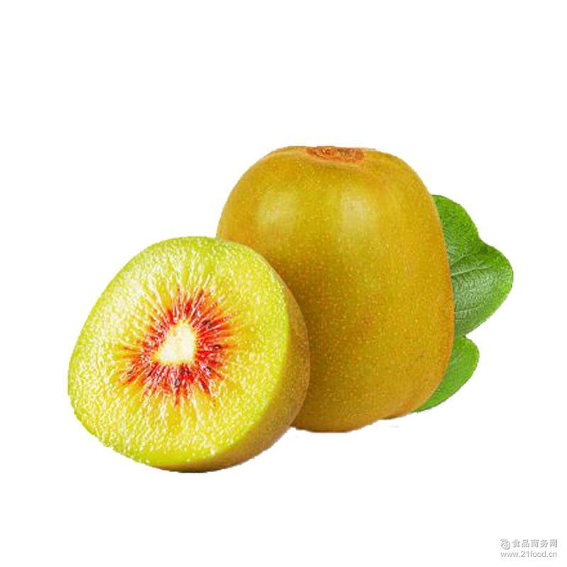 蒲江红心猕猴 自家种植 猕猴桃之都产地直销 新鲜水果