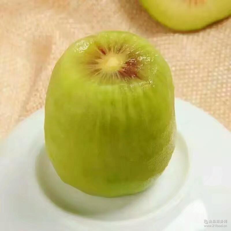果园直发 孕妇水果 现采现发 蒲江红心猕猴桃 中果15粒70-90克