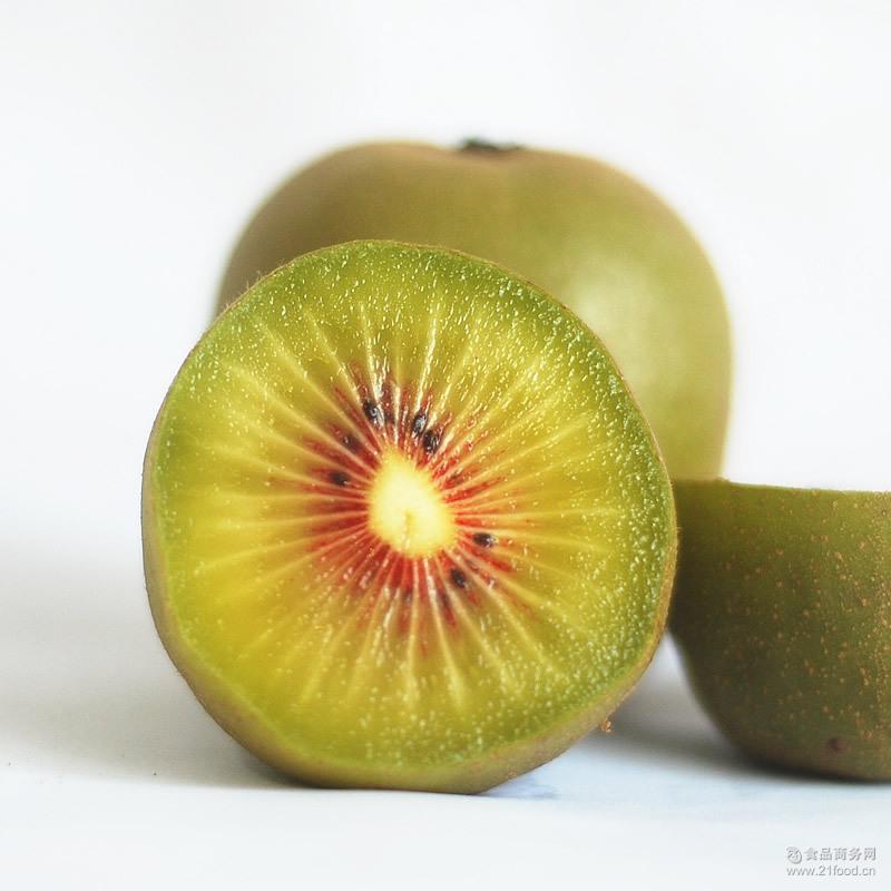 蒲江红心猕猴桃大果 奇异果新鲜包邮时令水果当季四川特产泥弥猴
