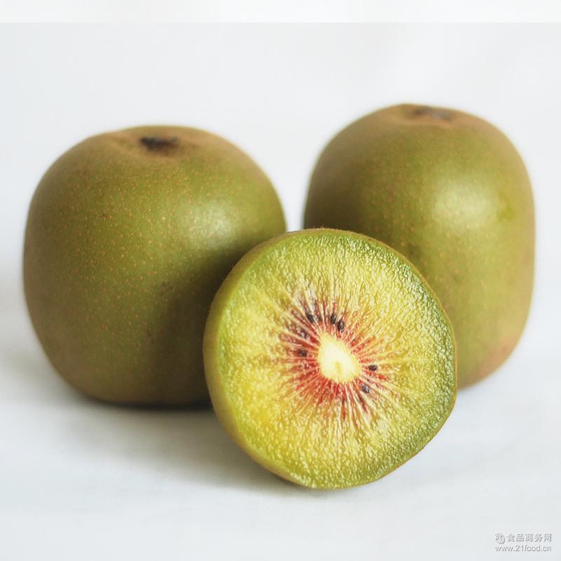 蒲江红心猕猴桃中果奇异果新鲜包邮时令水果当季四川特产泥弥猴桃