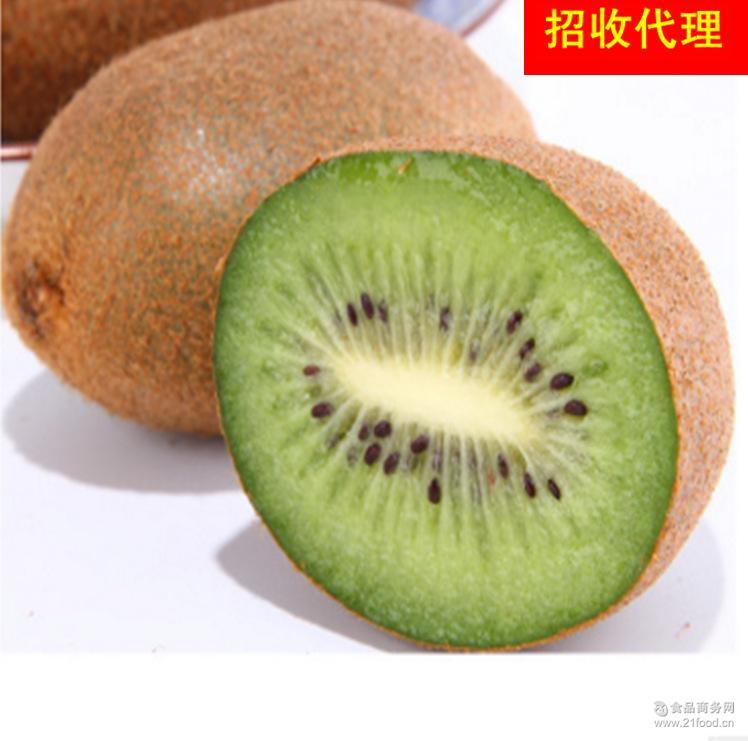 江山徐香猕猴桃正宗绿心新鲜大果奇异果10斤新鲜果园代理加盟