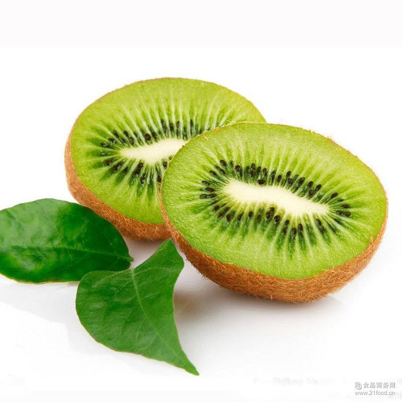 陕西周至徐香猕猴桃五斤装新鲜水果绿心奇异果香甜有机猕猴桃批发