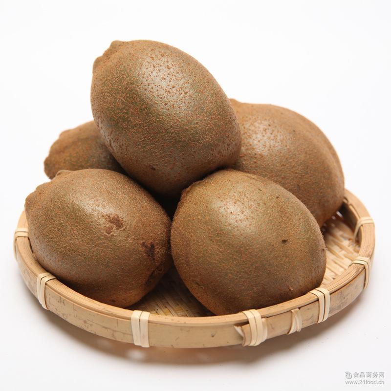新鲜水果现摘现发 预售四川蒲江特产水果翠玉绿心猕猴桃奇异果