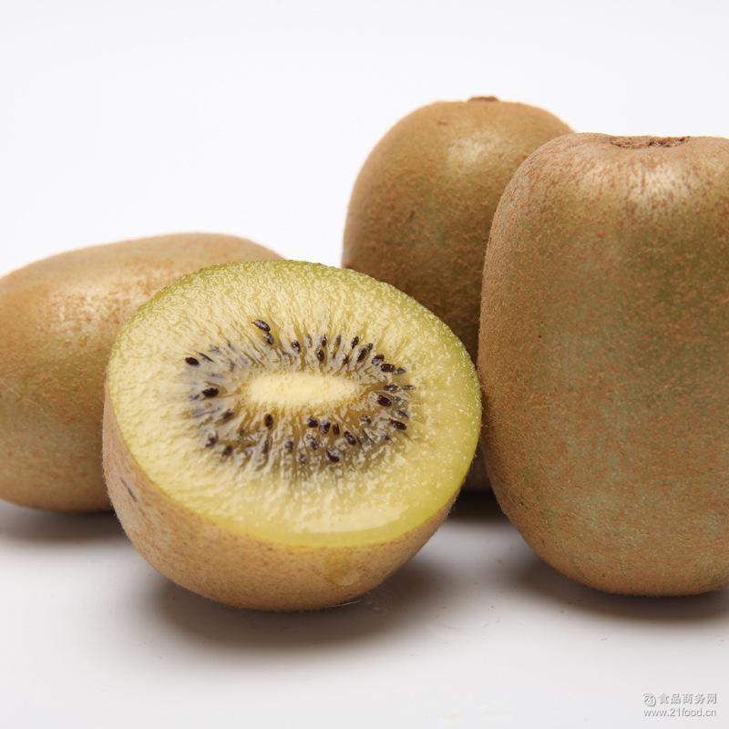 预售四川蒲江特产水果金艳黄心猕猴桃奇异果 新鲜水果现摘现发