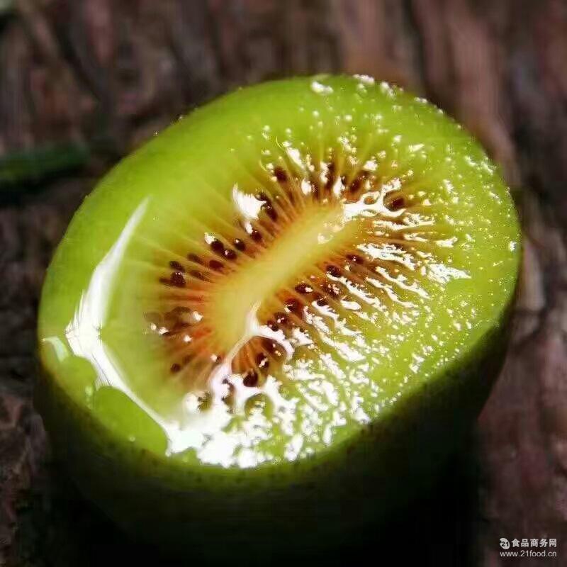 果园新鲜采摘红心猕猴桃30颗装 蒲江红心猕猴桃 正宗奇异果批发