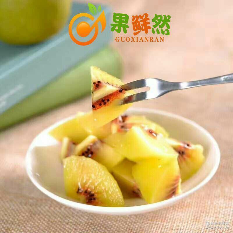奇异果产地批发包邮 正宗蒲江 新鲜水果 预售 红心猕猴桃5斤装
