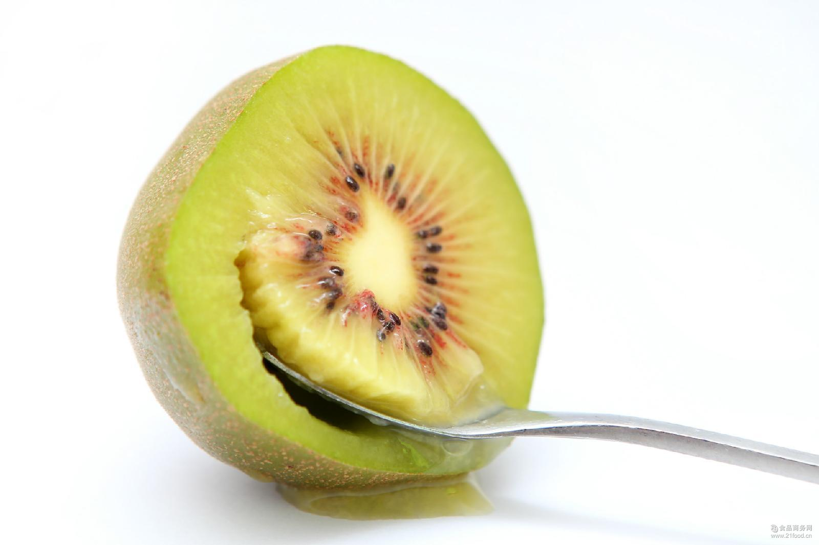雅安高山红心猕猴桃孕妇水果一件代发