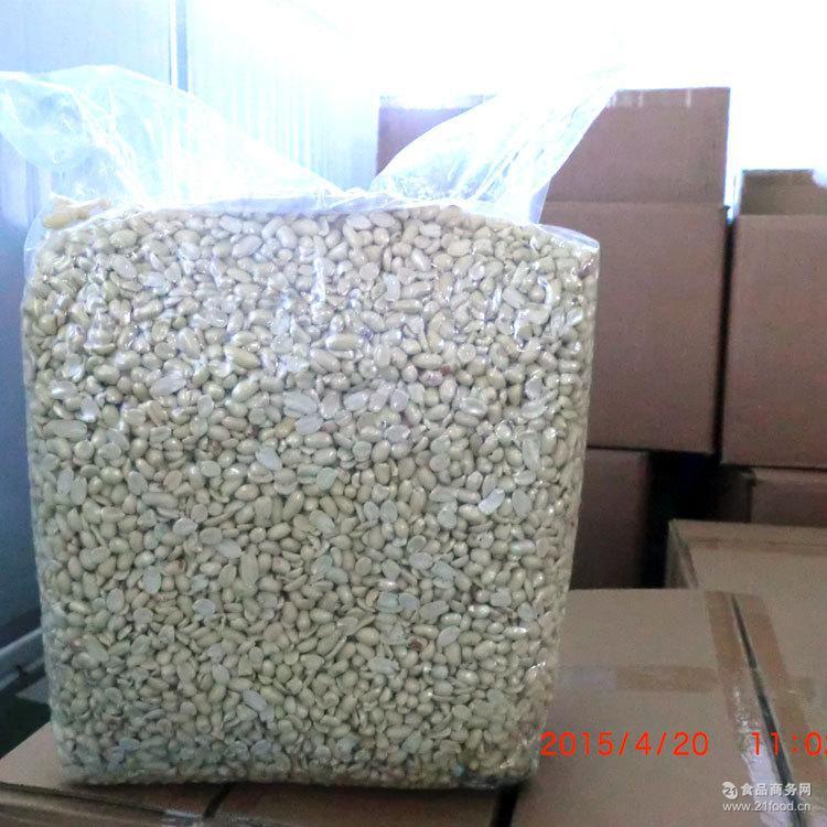 全自动进口设备 烤脱皮花生仁 出口级脱皮花生米 厂家直销
