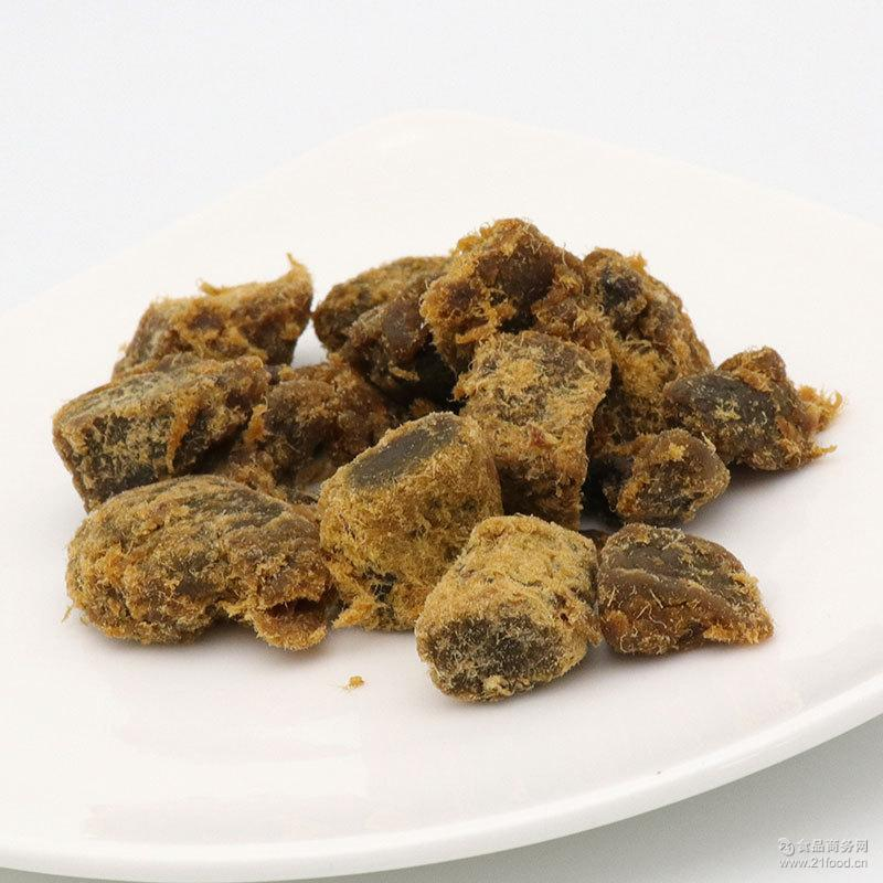 珍桂外婆手做吮指牛肉片五香味休闲食品肉食小吃美味零食