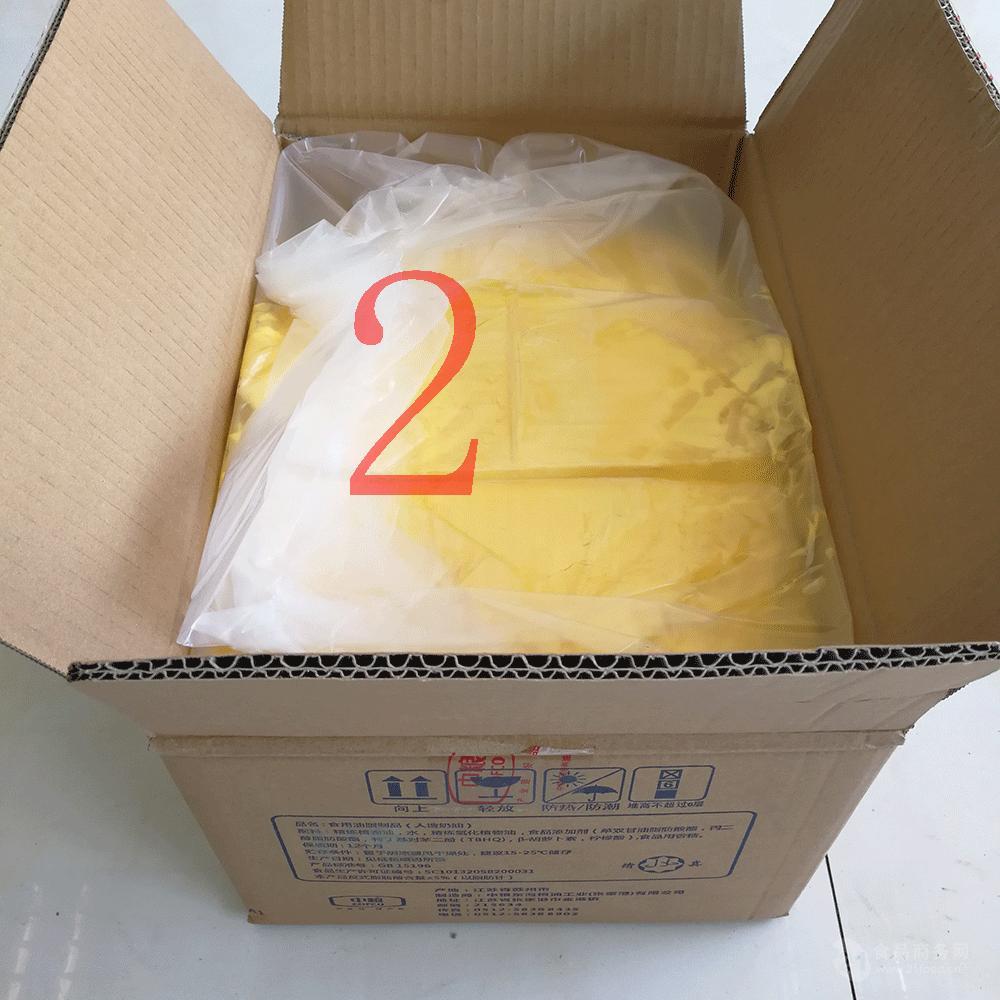 人造奶油的成分_大一麦淇淋黄奶油人造奶油 爆米花专用15kg千克