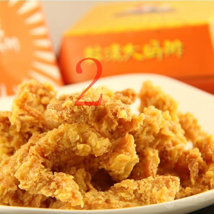 烧烤串串香关东煮冻品半成品奥尔良烤对翅鸡腿排鸡柳鸡块热狗香肠