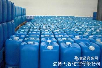 品质保证 L乳酸 优质含量80% 厂家直销乳酸 食品级乳酸