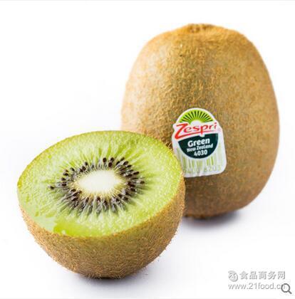 猕猴桃 佳沛绿果 一件代 8个 奇异果 绿果 新鲜水果精品大果140g