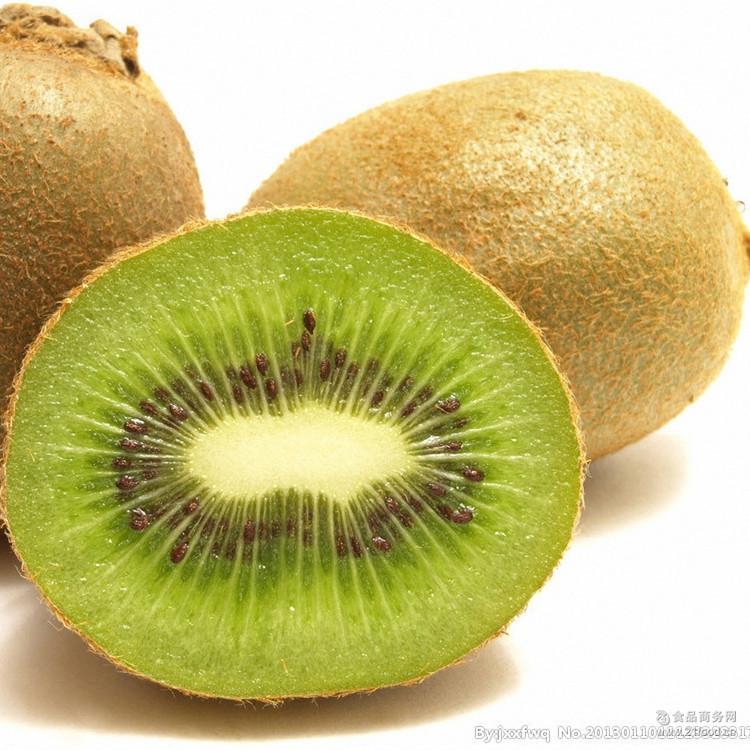 陕西猕猴桃基地 西安各种猕猴桃直销 周至哪家猕猴桃便宜