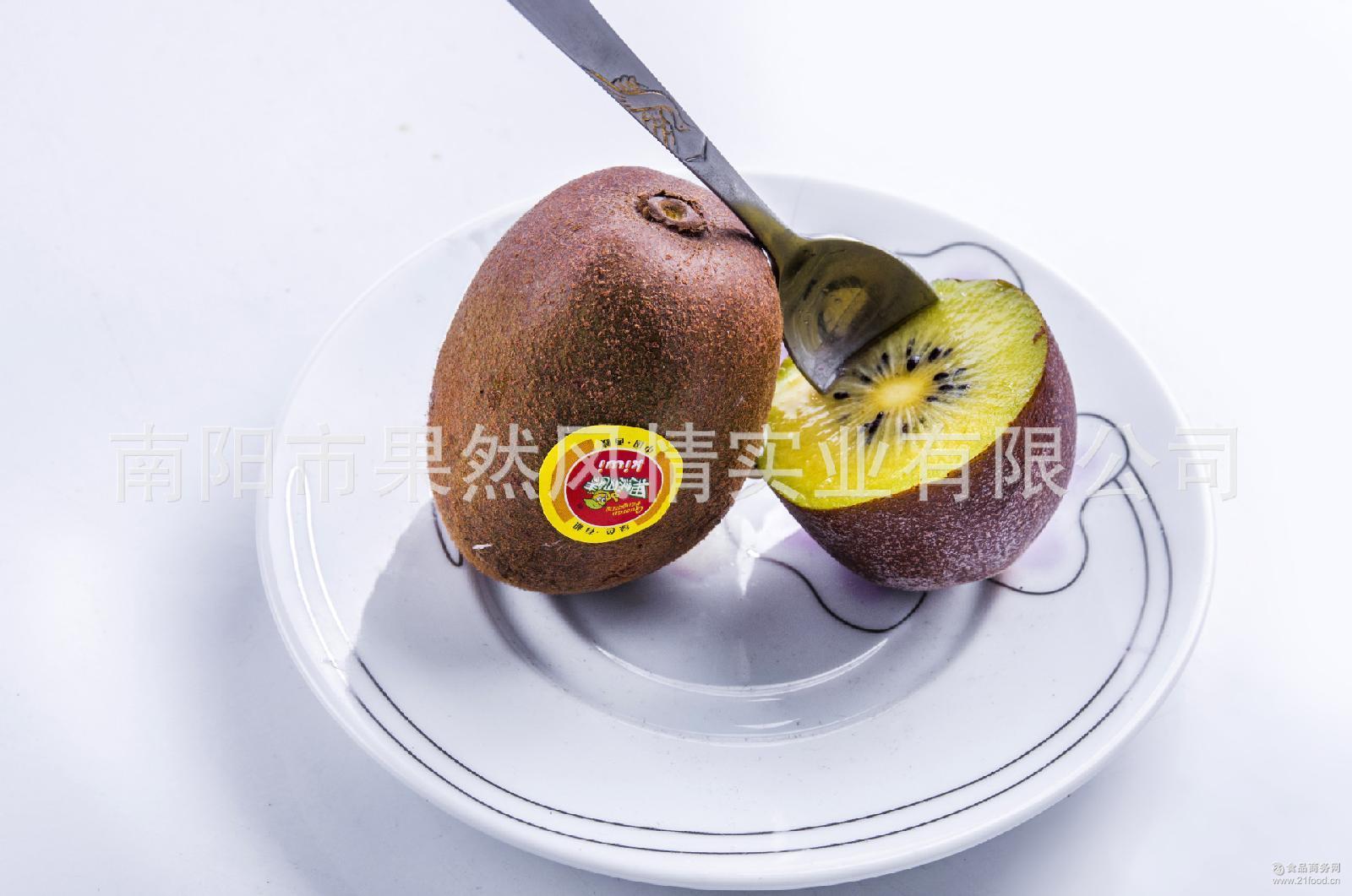 v肉质肉质-猕猴桃鲜果华优二号黄心果卧室细腻新中式图纸装修设计水果图片