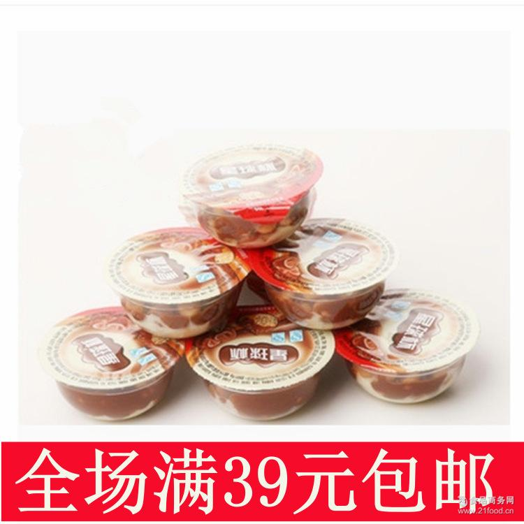 5KG 儿童* 巧克力饼干整箱散装零食包邮 甜甜乐星球杯大杯