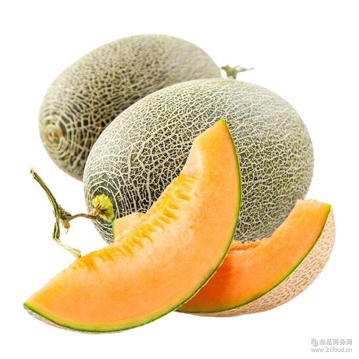 新鲜应季水果 吐鲁番西州蜜一公斤 2017年鲜果批发 新疆哈密瓜