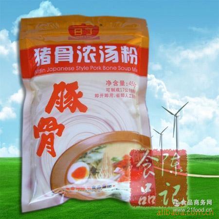 猪骨](454*12袋) 【米面配汤】米线汤料[猪肉