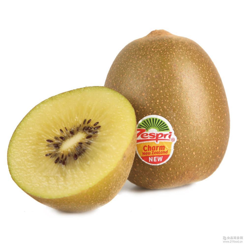 长嘴金果/猕猴桃新鲜水果 黄金奇异果 新鲜美味