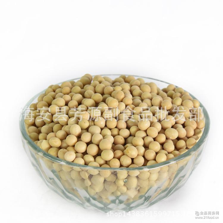 豆浆豆 打豆浆豆芽专用 大豆 黄豆 五谷杂粮 非转基因