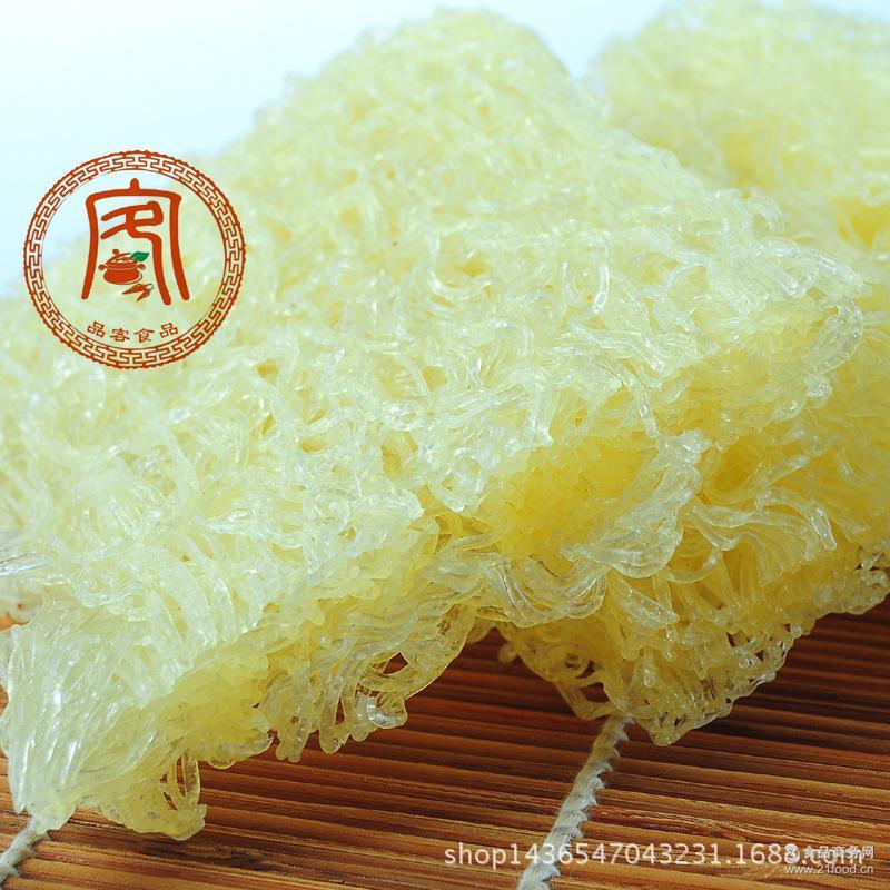 广东省*产品1.8KG 梅州客家特产精选装雁球米粉米线 干米粉