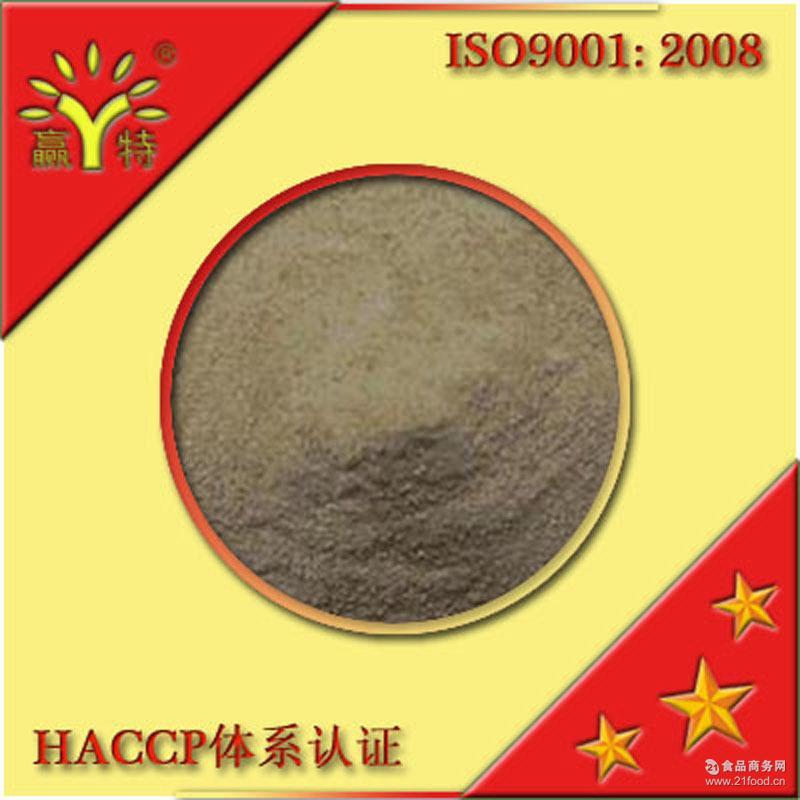 供应特产红薯膨化粉