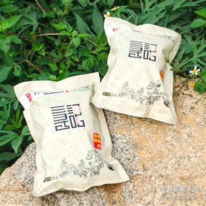 香辣螺蛳味 120gx8袋 三浔记罗秀石磨米粉 纯大米手工螺丝粉