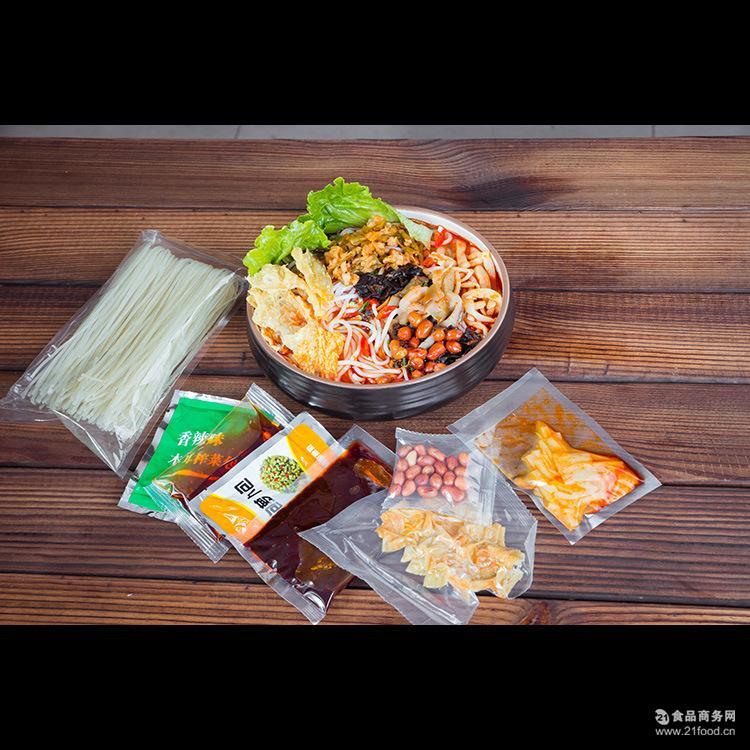 广西柳州螺蛳粉汤料包鲜爽酸辣螺丝米线粉丝方便面速食批发包邮