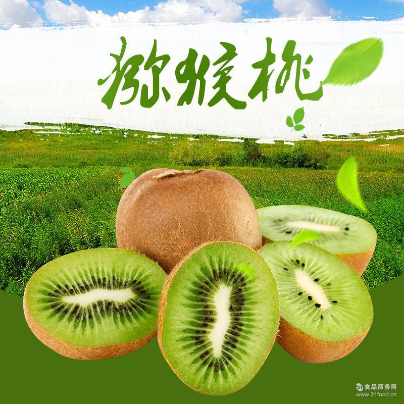 江山徐香猕猴桃 一件代发 已经上市 农家直销批发零售招代理