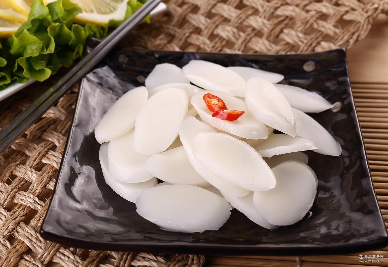 韩式年糕片