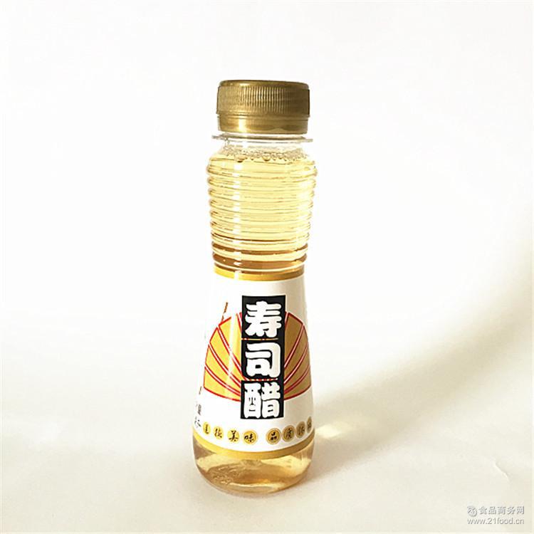 寿司海苔材料酿造原液 寿司醋 紫菜包饭专用
