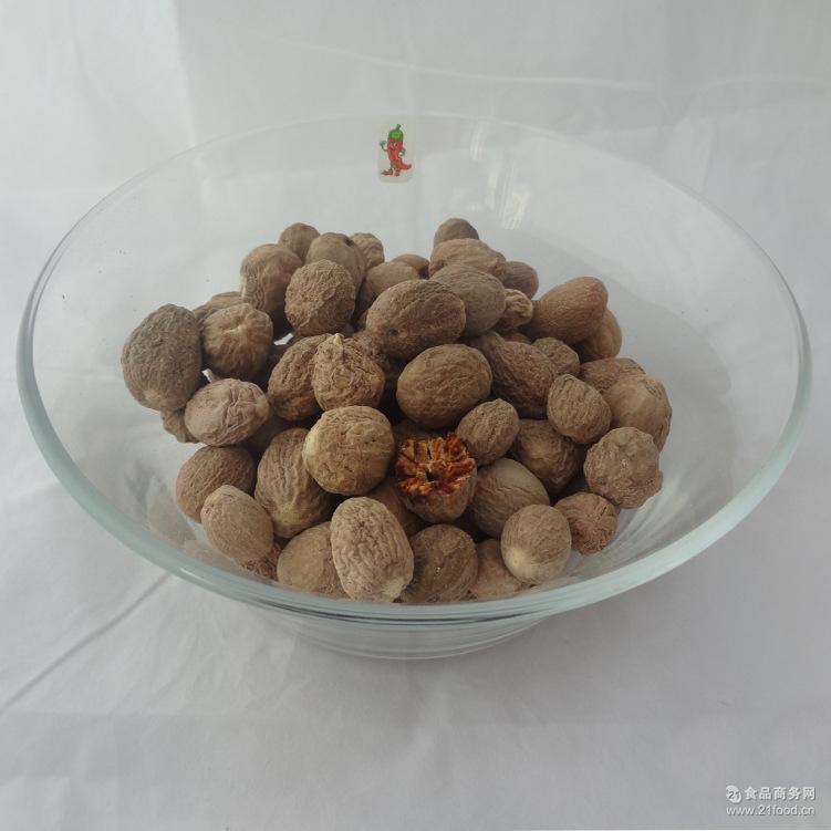 火翻天 厂家直销 肉豆蔻1 四川特产