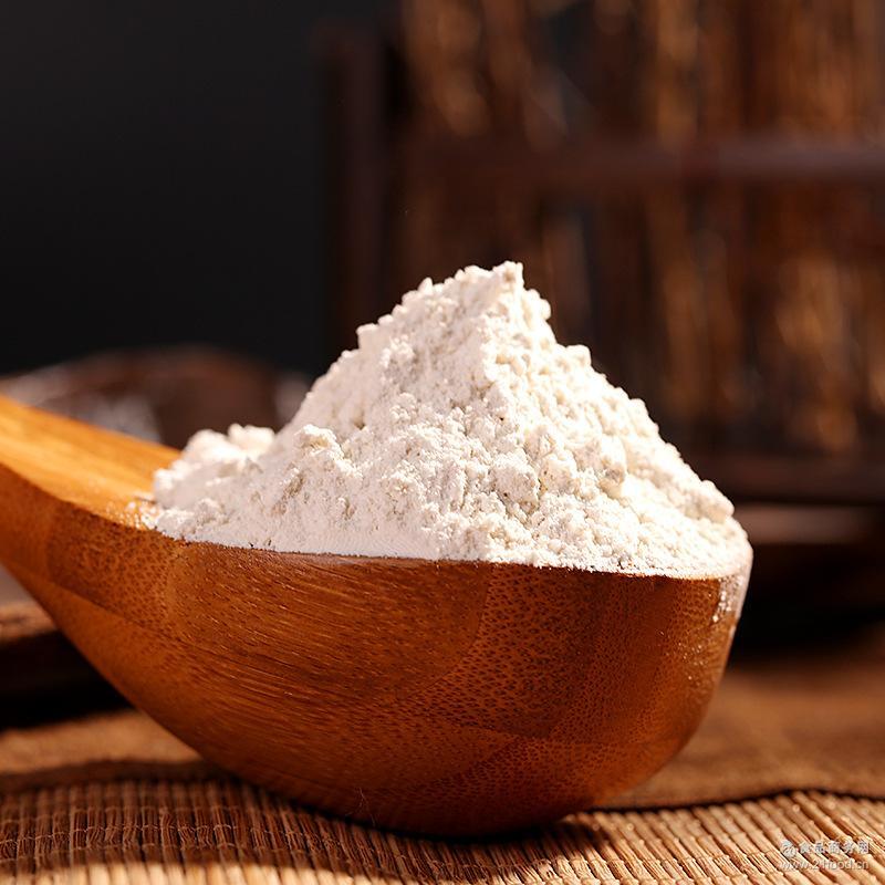 厂家直销 厂家直销荞麦粉 熟粉 膨化荞麦粉 1000克 杂粮粉