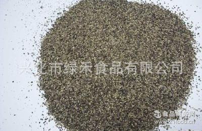 牛排*调味料 厂家直销优质出口级QS黑胡椒碎