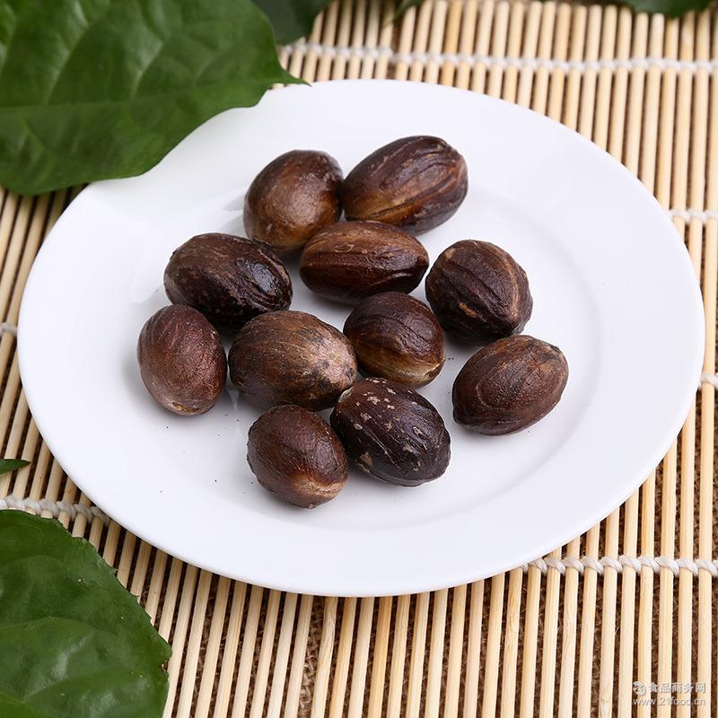 炒菜 香料肉豆蔻 用于火锅 香果广西 卤菜 鲜香可口